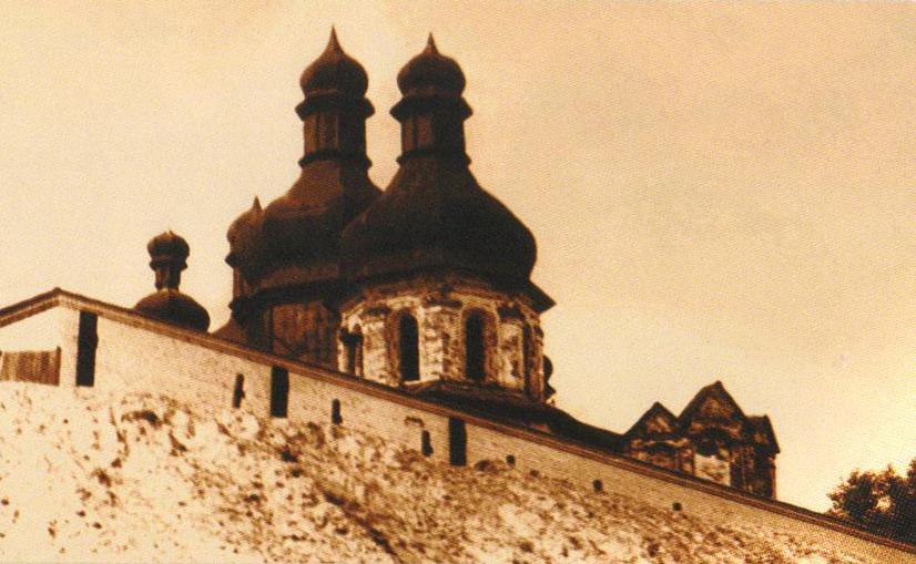 Троицкий собор в годы советской власти